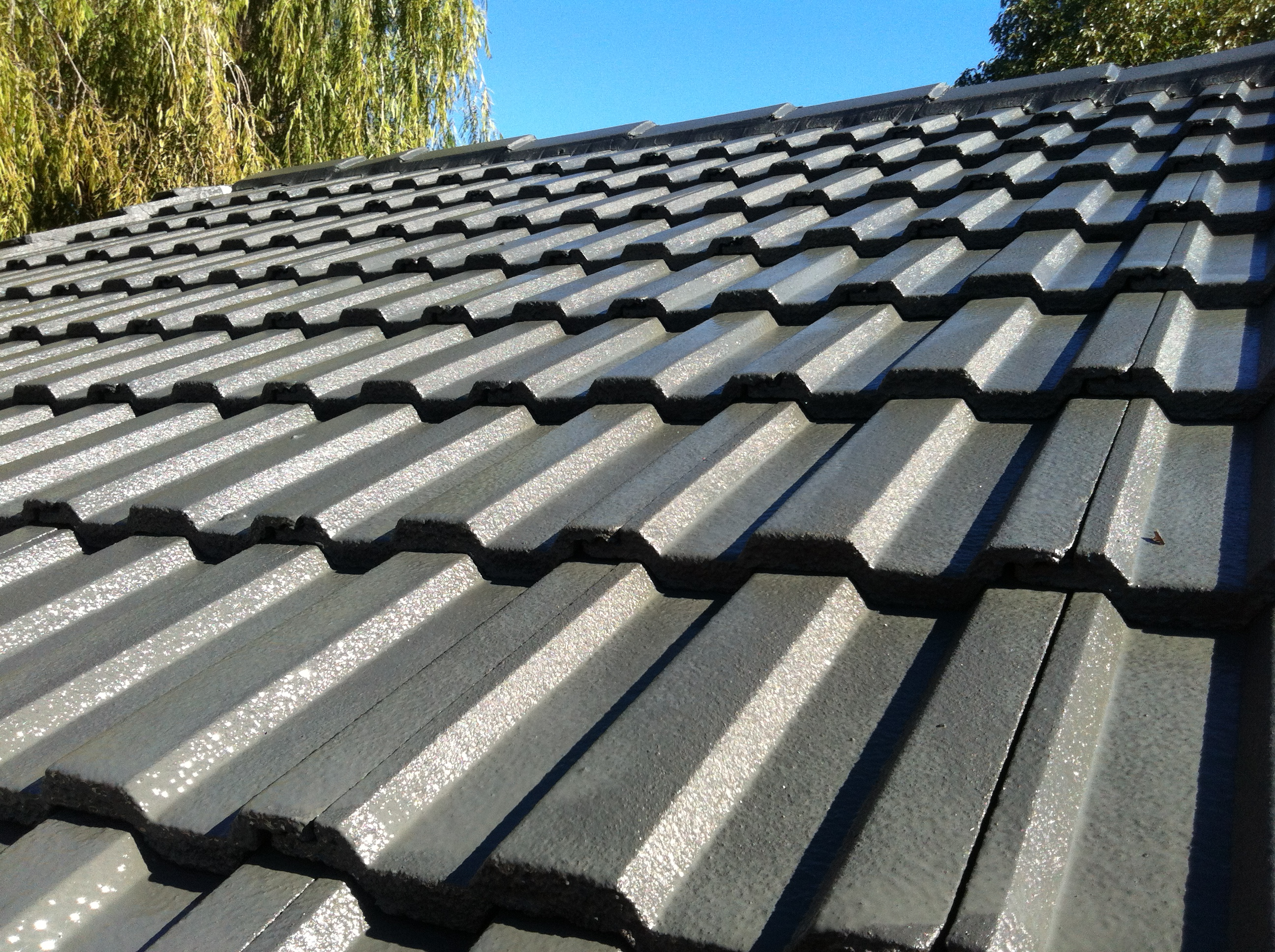 Cement Roofs Amp Securock 174 Cement Roof Board Sc 1 St Usg